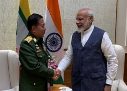 India's approach toward Myanmar hurts its credibility