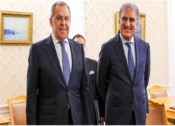 Why Russian Foreign Minister Lavrov's South Asia trip is crucial
