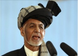 Afghan president proposes three-phase peace roadmap: Report