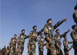 বাংলাদেশে চার-দেশীয় সামরিক মহড়ায় অংশ নিয়েছে ভারতীয় সেনাবাহিনী