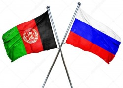 LAVROV CONFIRMS RUSSIA'S PLANS TO RESUME MOSCOW CONSULTATIONS ON AFGHANISTAN