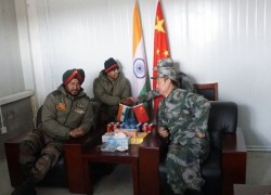 Post Quad summit, India-China military talks on LAC friction possible on April 9