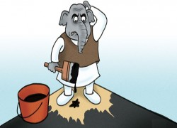 India's head is swollen by ego to think it has a 'Taiwan card' to play