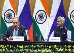 Whither India-Russia ties?