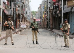 Amnesty assails India over restrictions in IIOJK amid pandemic
