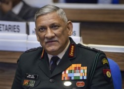 'China has capability of launching cyber attacks on India': CDS Rawat