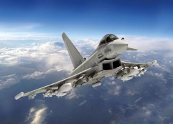Bangladesh is getting closer to Eurofighter Typhoon