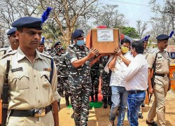 Chhattisgarh Maoist ambush shows India's leadership failure, both by security forces and the govt