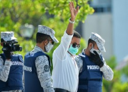 Opposition asks ex-President Yameen be transferred home for Ramadan