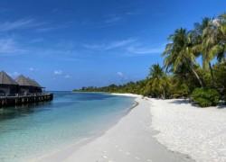 Maldives becomes top destination for Indians seeking a pandemic escape