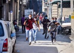 Concerns as Kashmir police ban live media coverage of gunbattles