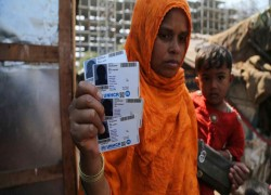 Rohingya in India under threat of deportation to junta-ruled Myanmar