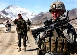 Taliban attack on covert US base in Afghanistan complicates Biden withdrawal decision