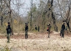 Bastar tragedy reveals strategic failures in India's internal security management