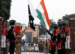 Pakistan-India backchannel move inches forward