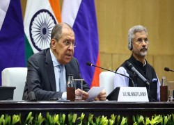 Striking a balance between Russia and Quad difficult for India