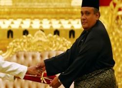 Malaysia envoy's meeting with Myanmar junta sparks uproar