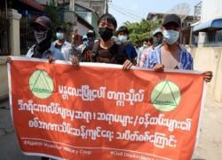 Myanmar junta refuses UN envoy visit as post-coup bloodshed continues