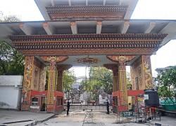 Election across Bhutan border changes protocol stance