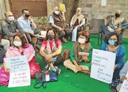 ভারতে সাংবাদিক হেনস্তায় উদ্বেগ বাড়ছে