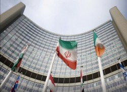 UN ATOMIC WATCHDOG REPORTS NEW IRANIAN BREACH OF NUCLEAR DEAL