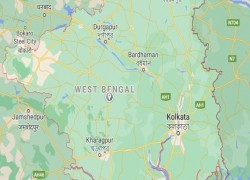 5 KILLED IN WEST BENGAL IN CLASHES DURING ELECTION