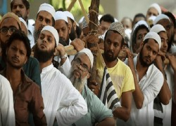 Have Muslims in India fallen prey to the caste system?
