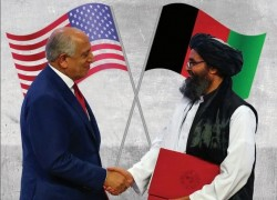 Istanbul conference and the Afghan peace plan