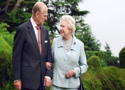 Queen says Prince Philip's death has left 'a huge void'