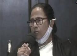 কেন্দ্রীয় বাহিনীর গুলিতে উত্তরবঙ্গের ভোটকেন্দ্রে ৪ জনের মৃত্যু গণহত্যা- মমতা