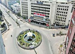 BANGLADESH GOVT OUTLINES FRESH CURBS