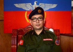 Arakan Army Chief does not want Myanmar's strikes and protests in Rakhine state