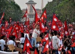 A second chance for Nepal's young democracy