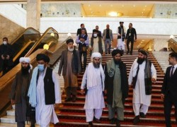 Taliban not to attend Turkey-led talks on April 16: spokesperson