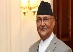Nepal PM hints at dissolving House again