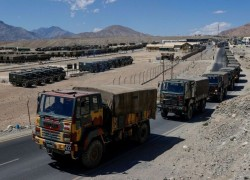 India-China border disengagement expected to be a lengthy process