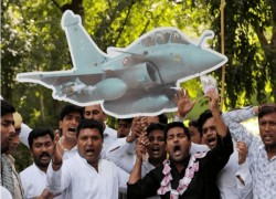 Rampant corruption in India's defense purchases