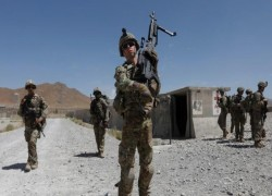 Biden set to withdraw U.S. troops from Afghanistan by Sept. 11