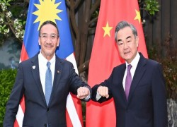 Face-to-face diplomacy gives China the edge in Southeast Asia