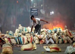 Failed state: Myanmar collapses into chaos