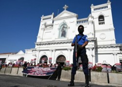 Sri Lanka bans Muslim groups before Easter attacks anniversary