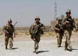 আফগানিস্তানের কী হবে