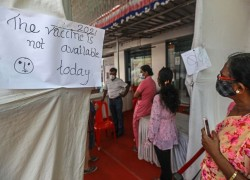 India's vaccine complacency has costs not only at home, but globally