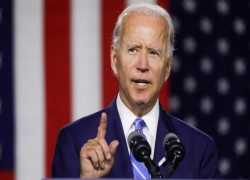 Biden presses Pakistan as he announces Afghan exit
