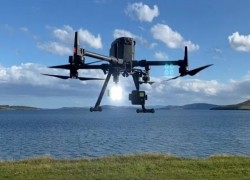Australia gift Sri Lanka drones to spot people smuggling