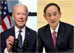 White House meeting with PM Suga sends signal of tight US-Japan Alliance