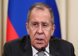 Russia's South Asia diplomacy