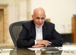 We are not at risk of collapse: President Ghani