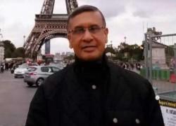 অধ্যাপক তারেক শামসুর রেহমানের মরদেহ উদ্ধার