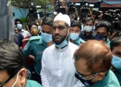 Bangladesh arrests Islamist leader after violent protests over Indian PM Narendra Modi's visit